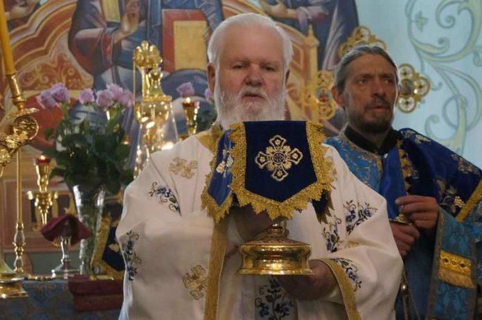 Благовещенье в Шымкенте