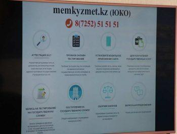 Интерфейс сайта