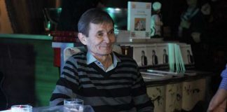 Миша Кушербаев