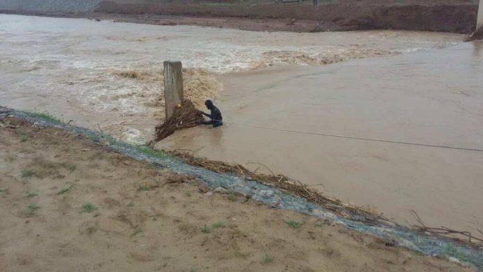 В реке Келес найдено тело утонувшего неделю назад 3-летнего ребенка