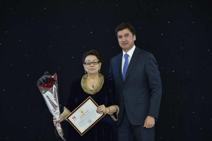 Шымкентцы поддерживают программу Президента РК «Курс на будущее: духовное возрождение»