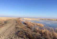 Река Шу в Созаке