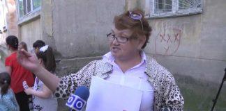 В Шымкенте детская площадка рассорила взрослых жильцов двух многоэтажек
