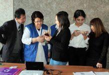 Мобильное правительство с проектом Digital Life