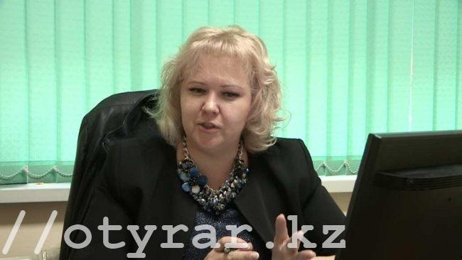 Марина Хохлова. Новый начальник сбыта