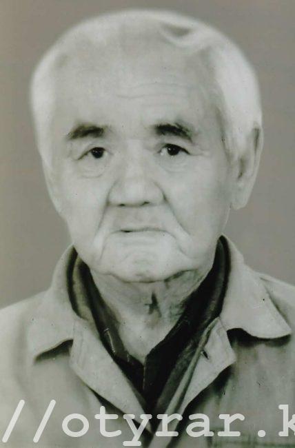 Мукашев Ульдан