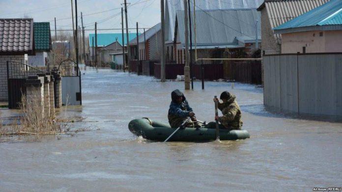 В Шымкенте создали фонд помощи