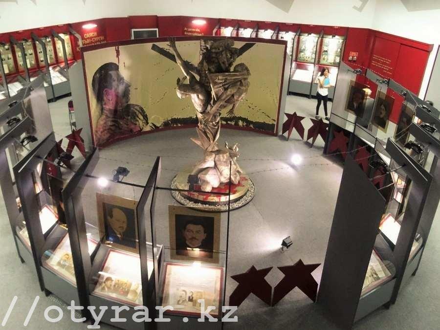 Музей политрепрессий