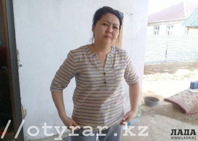 Тетя потрадавшей в Актау девушки