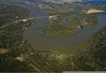 В ЮКО нет угрозы весенних паводков