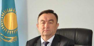 Салыхан Сабырович Полатов