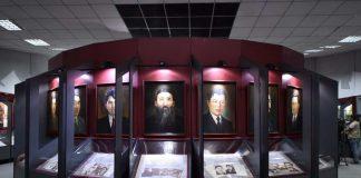 В музее политрепрессий ЮКО хранятся более 16 тысяч экспонатов и фотодокументов.