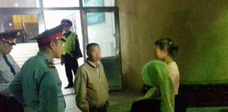 Похищенная девушка из Сарыагаша