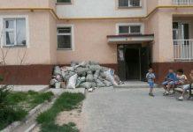 В Шымкенте житель Нурсата поплатился за любовь к мусору