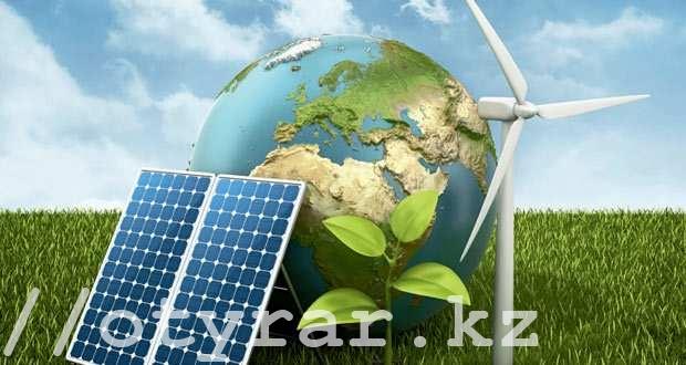 зеленая экономика