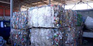 Продукция кентауского мусорного завода