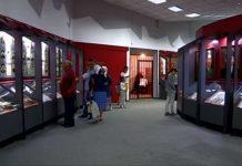 Память о сломанных и покалеченных судьбах хранится в музее жертв репрессий