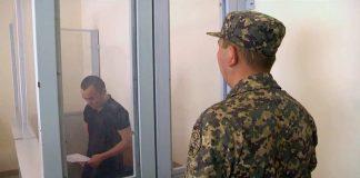 В Шымкенте парень, дважды укравший невесту, получил срок