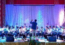 Духовой оркестр музыкального колледжа ЮКО стал обладателем Гран-при