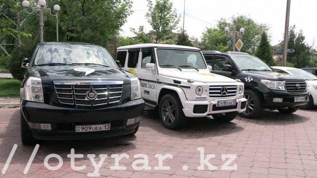 Яндекс.Такси приехало в Шымкент