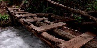 Мосты в Сайрам су требуют реконструкции