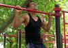 Шымкентские воркаутеры выявили сильнейшего спортсмена области