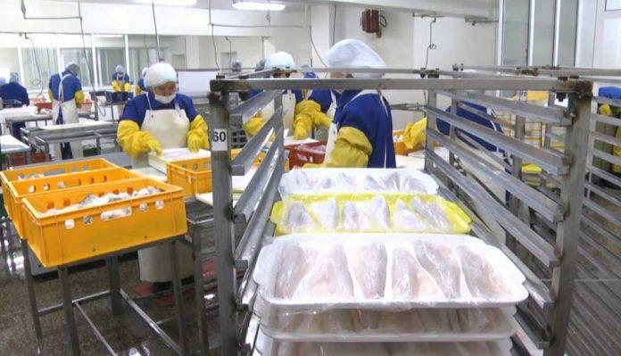 Рыбное производство в ЮКО