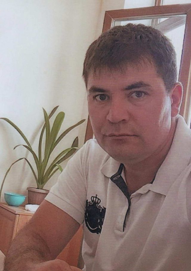 Халдаров Хикматилла Изатыллаевич