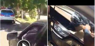 Видео из аккаунта Данияра Мейрхана