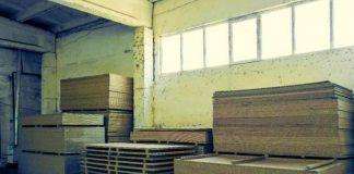 В ЮКО из стеблей хлопчатника начали производить мебельные доски