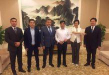 СЭЗ «Оңтүстік» покоряет Китай