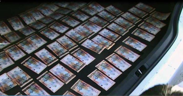 В Шымкенте задержали главаря ОПГ, похитившую деньги для безработных