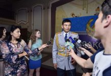 Турар Артыкбаев