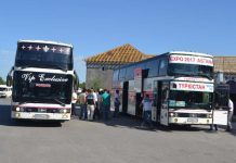 Туркестанцы едут в Астану
