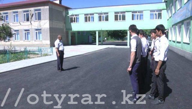 Колледж № 9 в Толебийском районе бесплатно обучит техническим профессиям