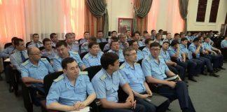В Южном Казахстане впервые запускается пилотный проект генеральной прокуратуры «Казахстан без насилия в семье»