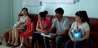 Электронная база для приема в школы Шымкента первоклассников дала сбой