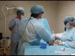 Клиника флебологии и лазерной медицины