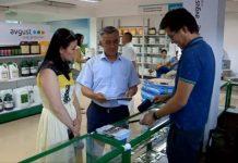 Профессиональный магазин для фермеров открылся в Шымкенте