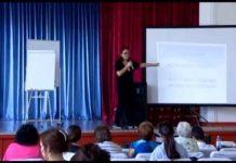 Предпринимательниц Шымкента учат быть полноценными игроками в бизнесе