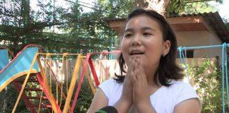 IZUMY поздравили маленьких пациентов реабилитационного центра