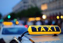 такси в Шымкенте