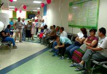 День донора в центре крови