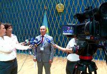 Председатель ЦИК озвучил итоги выборов в Сенат
