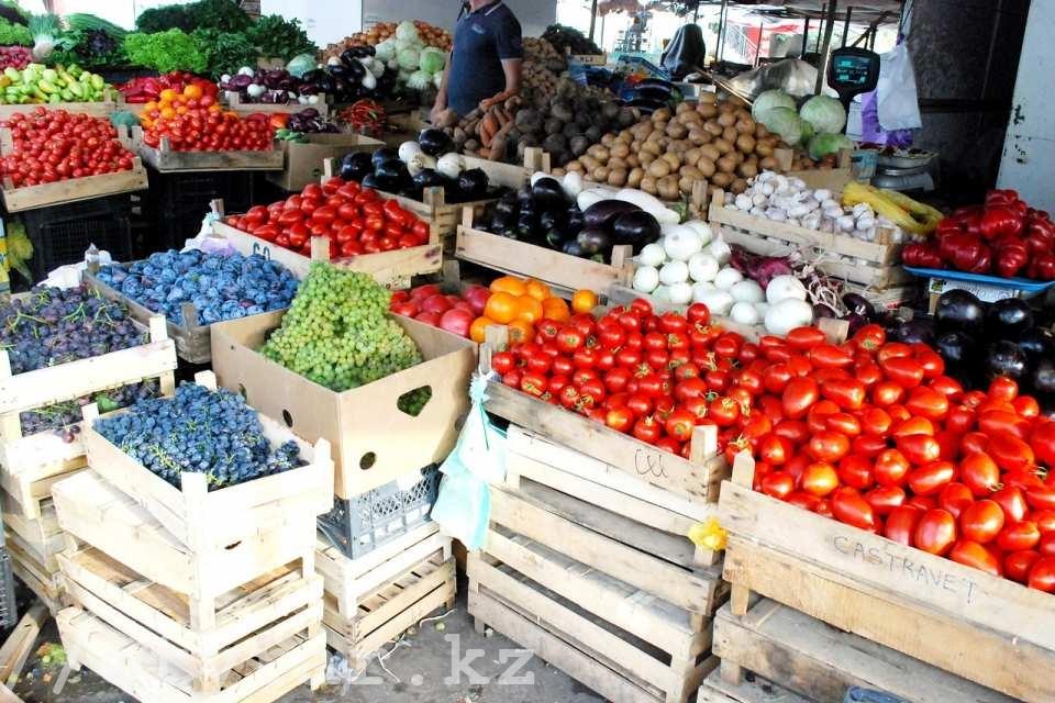 Это новая вещь! - в министерстве Даленова намерены снизить цены на овощи