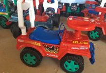 Шымкентские игрушки отправят на экспорт