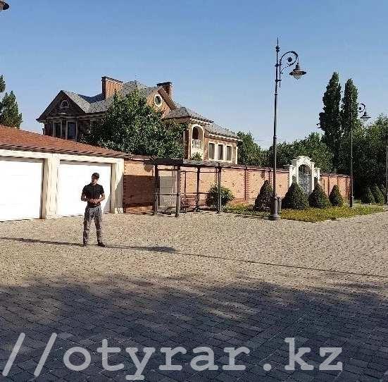 Дело Тохтара Тулешова