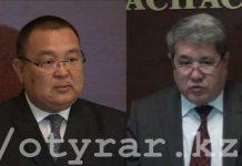 Депутат и советник акима ЮКО погибли в автокатастрофе