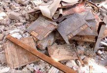 Городской акимат Шымкента остался без крыши