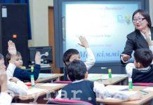 Прибавку к зарплате в 35 тысяч тенге получат англоязычные учителя